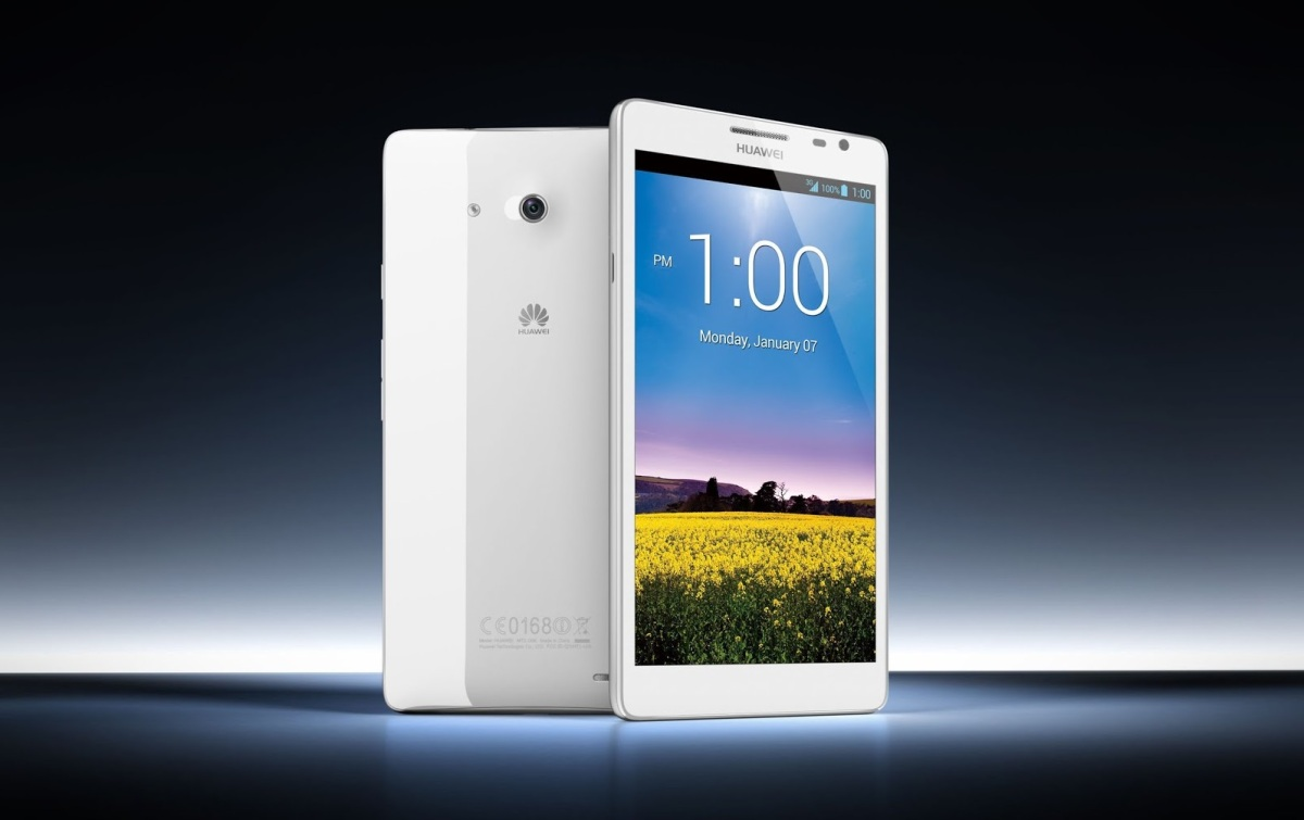 Acción multipantalla con AirSharing de Huawei